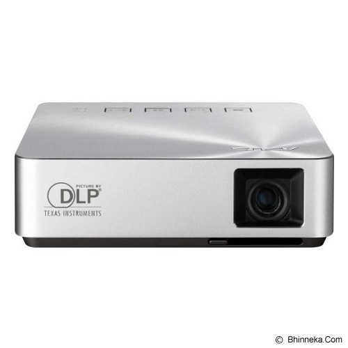 ASUS Projector [S1] - Silver - Proyektor Mini / Pico