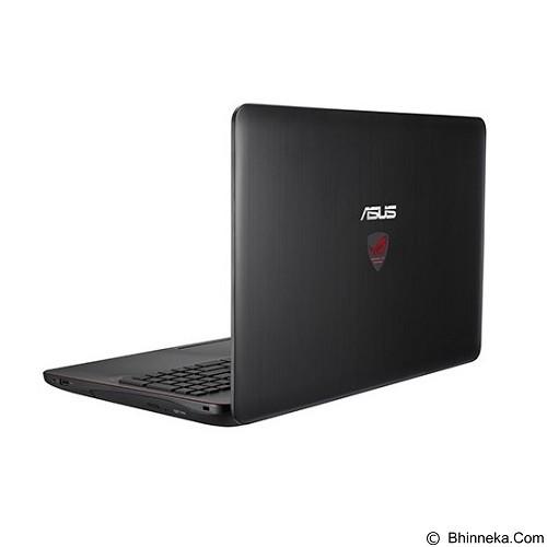 ASUS ROG G551VW-FI157T - Black (Merchant) - Notebook / Laptop Gaming Intel Core I7