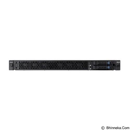 ASUS Server RS400-E8/PS2 [5100100S] (3TB) - Smb Server Rack 2 Cpu