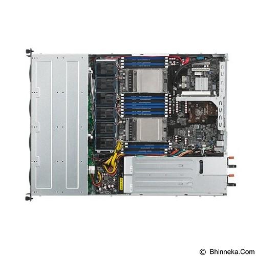 ASUS Server RS500-E8/PS4 [59000207R] (3TB) - Smb Server Rack 2 Cpu
