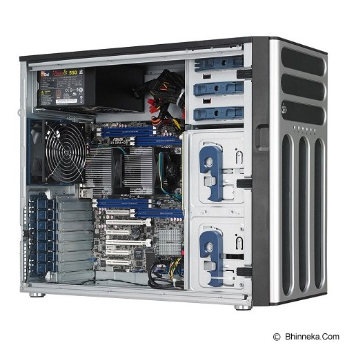 ASUS Server TS500-E8-PS4 [4200101] (1TB) - Enterprise Server Tower 2 Cpu