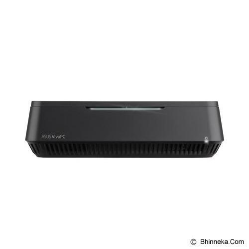 ASUS VivoPC VC60 Non Windows (Intel Core i3-3110M) - Black (Merchant) - Desktop Mini Pc Intel Core I3