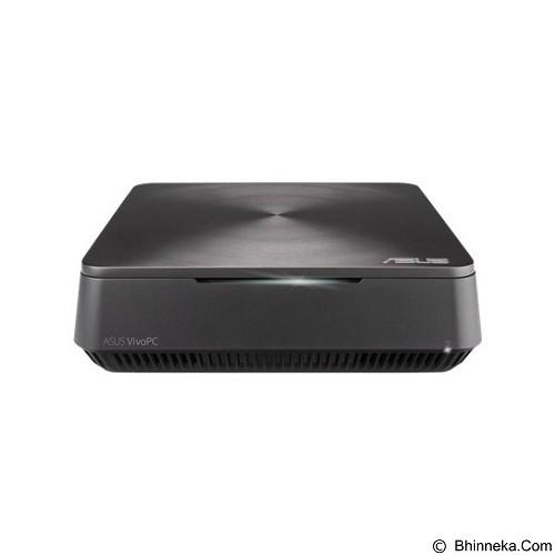 ASUS VivoPC VM62-G248Z - Gray - Desktop Mini Pc Intel Core I3