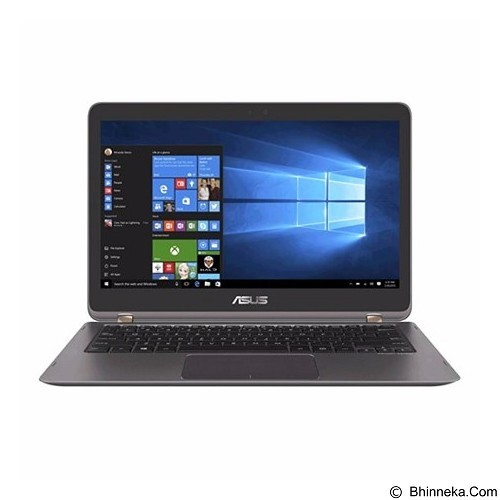 ASUS ZenBook Flip UX360UAK-C4268T - Grey (Merchant) - Notebook / Laptop Hybrid Intel Core I5
