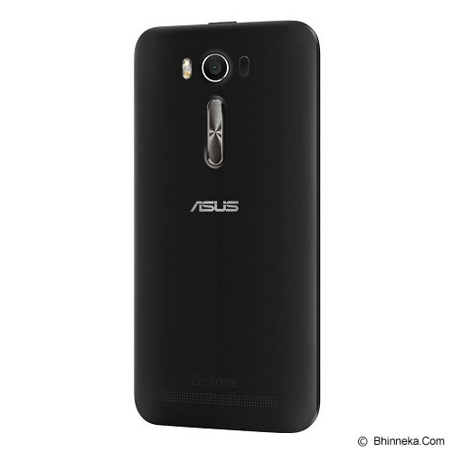 ASUS ZenFone 2 Laser [ZE550KG] - Osmium Black (Merchant) - Smart Phone Android