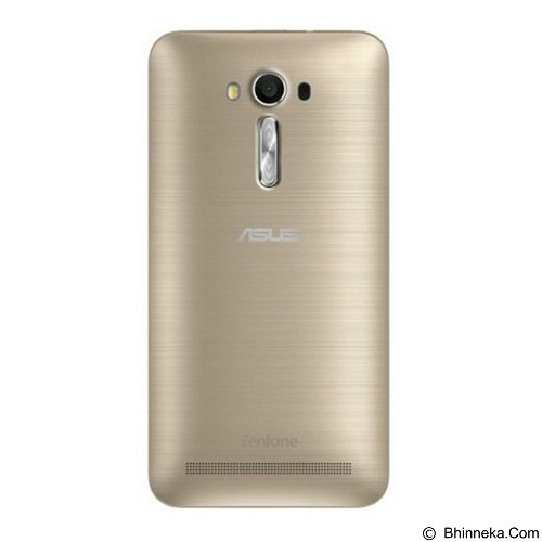ASUS ZenFone 2 Laser [ZE550KL] - Gold (Merchant) - Smart Phone Android