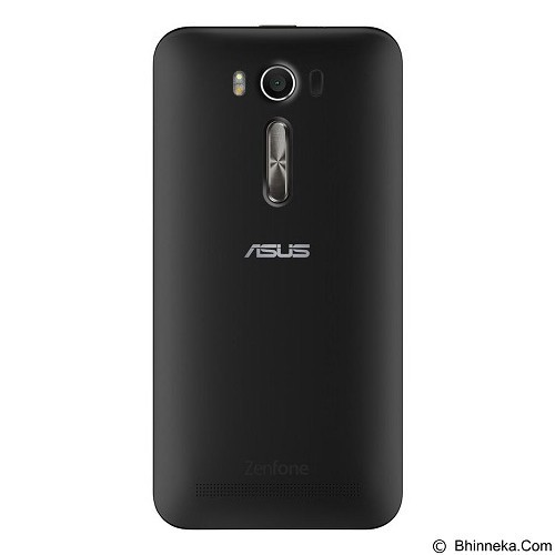 ASUS ZenFone 2 Laser [ZE550KL] - Osmium Black (Merchant) - Smart Phone Android
