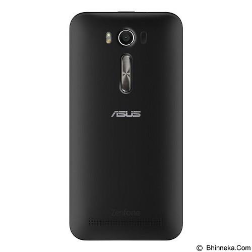 ASUS ZenFone 2 Laser [ZE550KL] - Osmium Black (Merchant) - Smart Phone Android