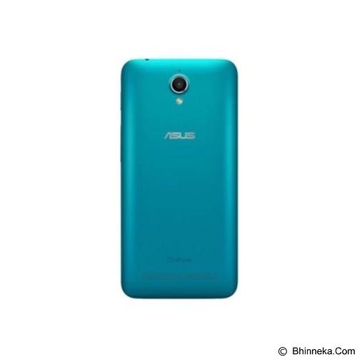 ASUS ZenFone Go (8GB/2GB RAM) [ZC451TG] - Blue (Merchant) - Smart Phone Android