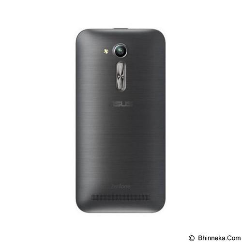 ASUS ZenFone Go [ZB452KG] - Silver (Merchant) - Smart Phone Android