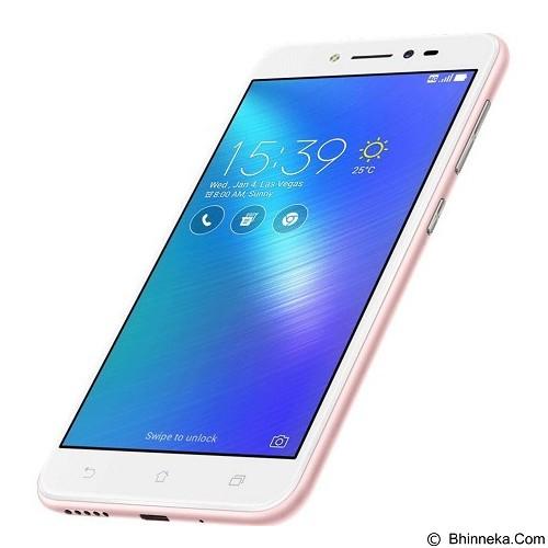 ASUS ZenFone Live (16GB/2GB RAM) [ZB501KL] - Gold (Merchant) - Smart Phone Android