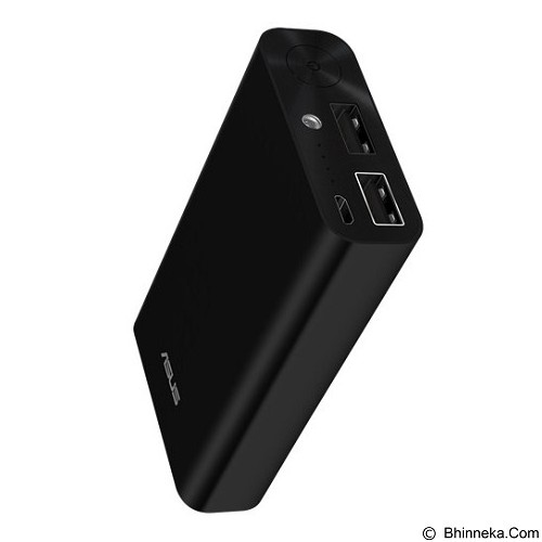 ASUS ZenPower Pro Power Bank 10050mAh - Black (Merchant) - Portable Charger / Power Bank