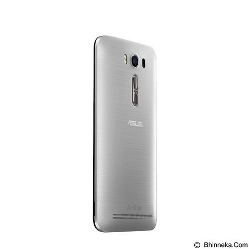 ASUS Zenfone 2 Laser (16GB/2GB RAM) [ZE500KL] - Silver (Merchant) - Smart Phone Android
