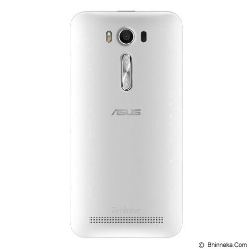 ASUS Zenfone 2 Laser [ZE500KG] - Ceramic White - Smart Phone Android