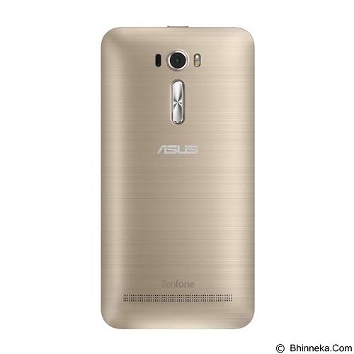 ASUS Zenfone 2 Laser [ZE601KL] - Gold (Merchant) - Smart Phone Android