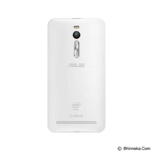 ASUS Zenfone 2 [ZE550ML] - White (Merchant) - Smart Phone Android