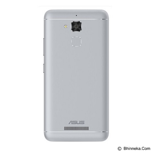 jual asus zenfone 3 max 16gb 2gb ram zc520tl glacier silver merchant harga murah bhinneka. Black Bedroom Furniture Sets. Home Design Ideas