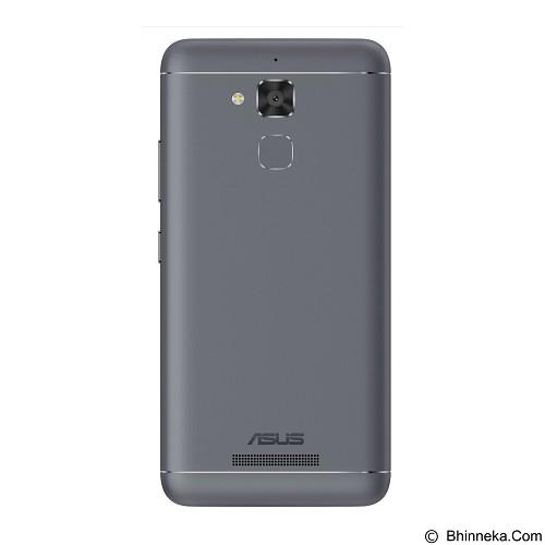 ASUS Zenfone 3 Max (16GB/2GB RAM) [ZC520TL] - Grey (Merchant) - Smart Phone Android
