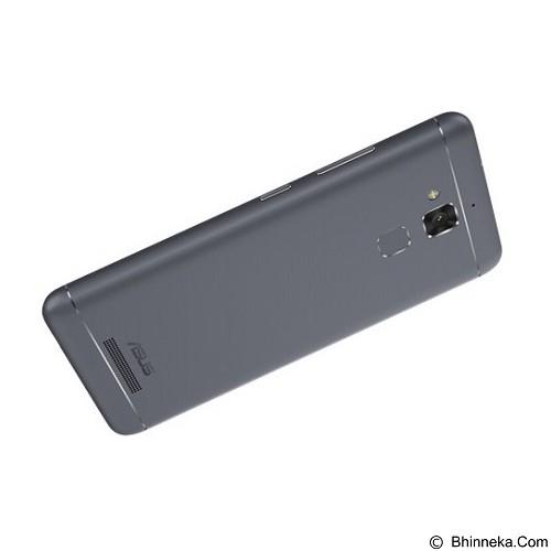 ASUS Zenfone 3 Max (16GB/2GB RAM) [ZC520TL] - Titanium Grey (Merchant) - Smart Phone Android