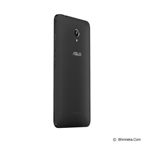 ASUS Zenfone GO (16GB/2GB RAM) [ZC500TG] - Black (Merchant) - Smart Phone Android