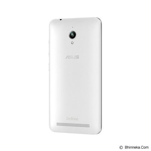 ASUS Zenfone GO (16GB/2GB RAM) [ZC500TG] - White (Merchant) - Smart Phone Android