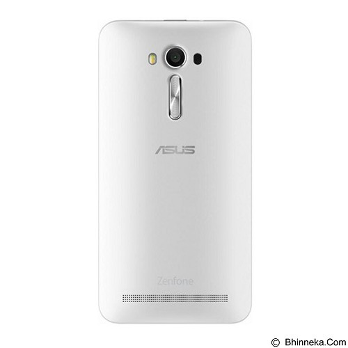 ASUS Zenfone GO (16GB/2GB RAM) [ZC500TG] - White - Smart Phone Android