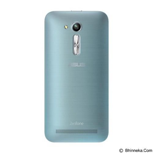 ASUS Zenfone Go [ZB452KG] 8MP - Blue (Merchant) - Smart Phone Android