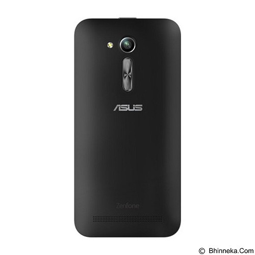ASUS Zenfone Go [ZB452KG] 8MP - Charcoal Black (Merchant) - Smart Phone Android