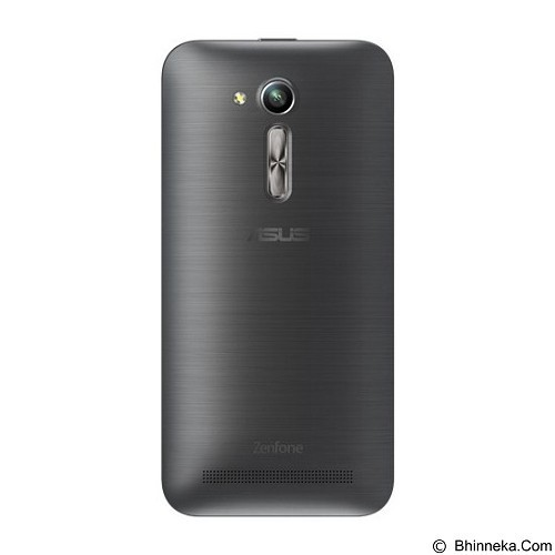 ASUS Zenfone Go [ZB452KL] 8MP - Silver (Merchant) - Smart Phone Android