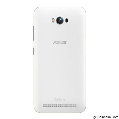ASUS Zenfone Max [ZC550KL] - White - Smart Phone Android