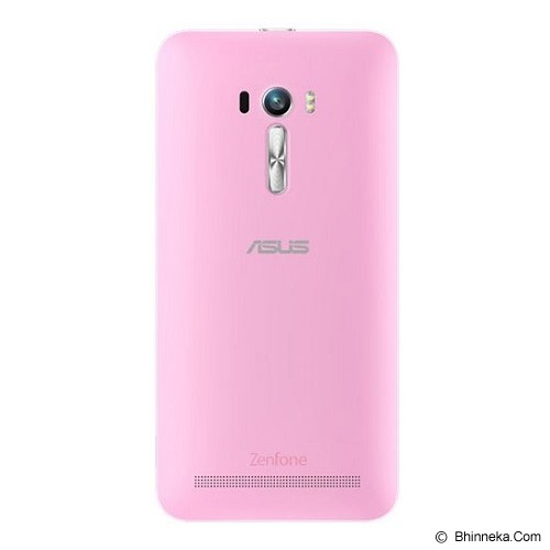 ASUS Zenfone Selfie (16GB/3GB RAM) [ZD551KL] - Chic Pink - Smart Phone Android