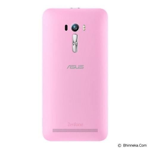 ASUS Zenfone Selfie (16GB/3GB RAM) [ZD551KL] - Chic Pink (Merchant) - Smart Phone Android