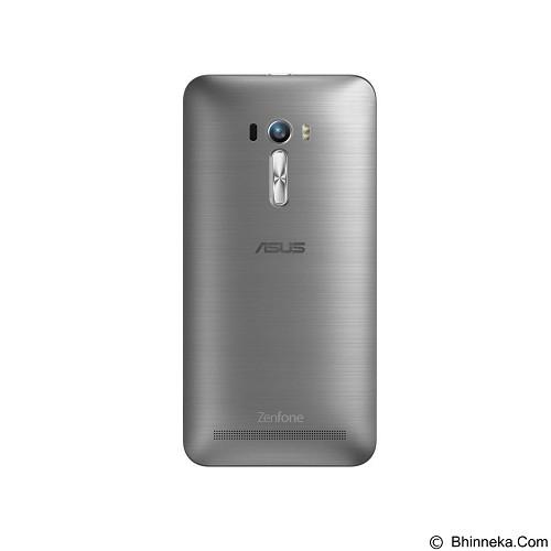ASUS Zenfone Selfie (16GB/3GB RAM) [ZD551KL] - Silver - Smart Phone Android
