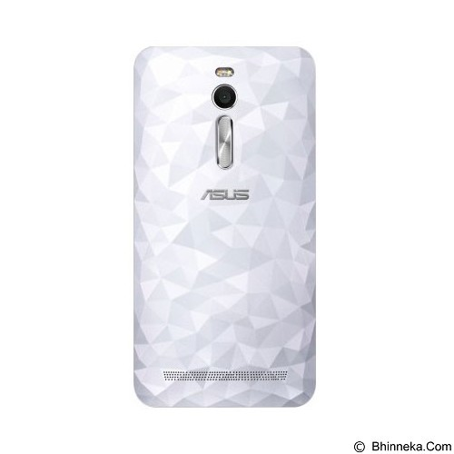 ASUS Zenfone Selfie (16GB/3GB RAM) [ZD551KL] - White - Smart Phone Android