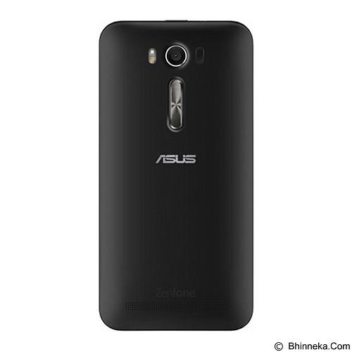 ASUS Zenfone Selfie (32GB/3GB RAM) [ZD551KL] - Black (Merchant) - Smart Phone Android
