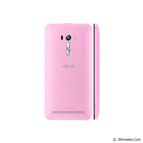 ASUS Zenfone Selfie (32GB/3GB RAM) [ZD551KL] - Chic Pink - Smart Phone Android