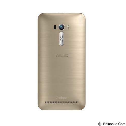 ASUS Zenfone Selfie (32GB/3GB RAM) [ZD551KL] - Gold (Merchant) - Smart Phone Android