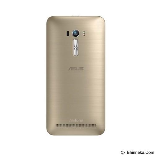 ASUS Zenfone Selfie (32GB/3GB RAM) [ZD551KL] - Gold (Merchant) - Smart Phone Android