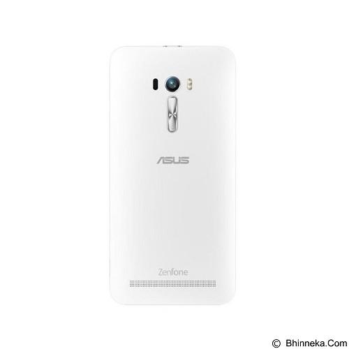 ASUS Zenfone Selfie (32GB/3GB RAM) [ZD551KL] - White (Merchant) - Smart Phone Android