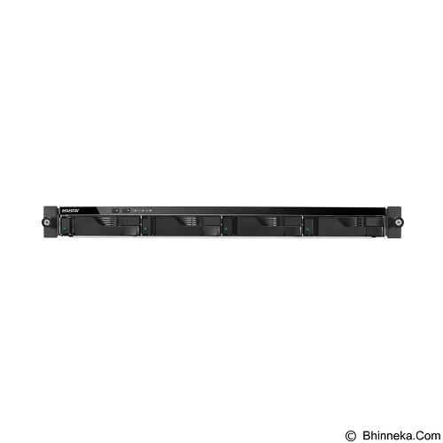 ASUSTOR NAS Rackmount  [AS-604RS/RAIL 4] - Nas Storage Rackmount