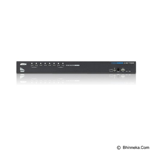 ATEN CS1798 - Kvm Switch Rackmount