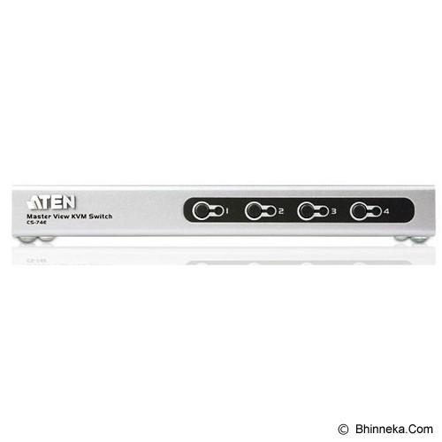 ATEN CS74E - Kvm Switch Desktop