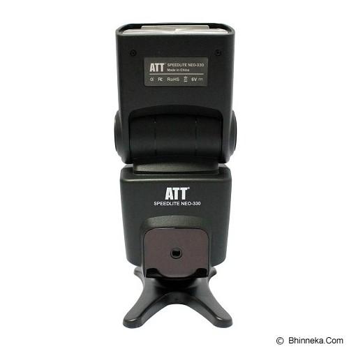 ATT Speedlite NEO-330 - Camera Flash
