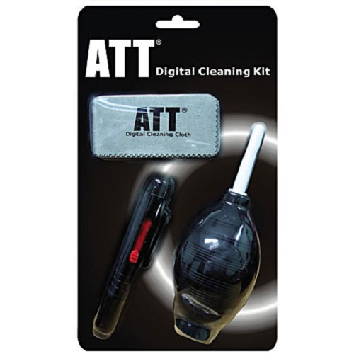 ATT Cleaning kit CL-3D - Camera Cleaning Supplies and Kit