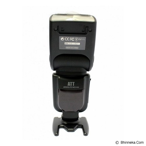 ATT Speedlite [NEO-530] - Camera Flash