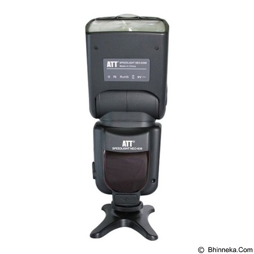 ATT Speedlite NEO-630N 58M for Canon - Camera Flash