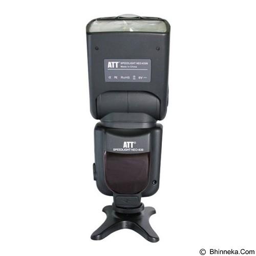 ATT Speedlite NEO-630N 58M for Nikon - Camera Flash