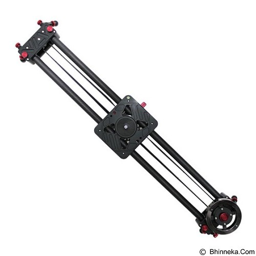 ATTANTA Cam Slider [SL-D814] - Tripod Arm, Rail and Macro Bracket