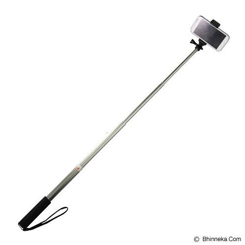 ATTANTA Monopod - Black - Gadget Monopod / Tongsis