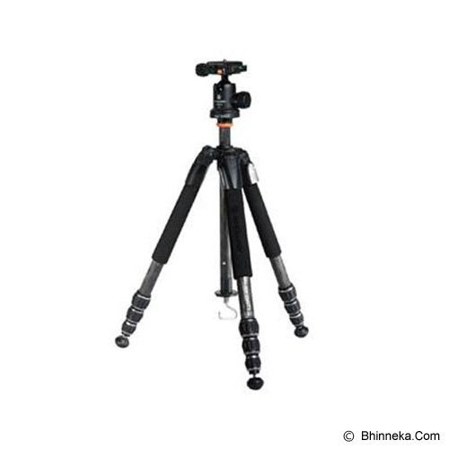 ATTANTA Tripod TVT-224M - Tripod Combo With Head